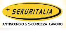 logo sekur italia